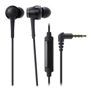 Audio Technica/鐵三角 ATH-CKR70iS 通話線控帶麥入耳式HIFI耳機