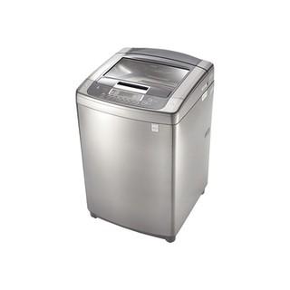 兜兜代購-LG樂金 WT-D160MG 6 MotionDD直驅變頻直立式洗衣機 典雅銀/16公斤洗衣容量