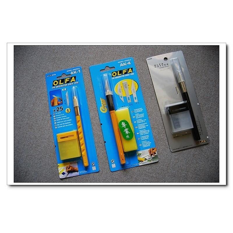 lt 橡皮擦先生 gt   各類筆刀  NT  OLFA 23~30度  橡皮擦雕刻