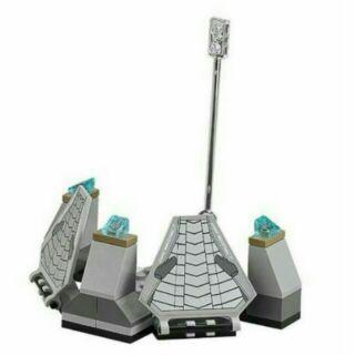 [Jacky] Lego 樂高 76031 Super Heroes 浩克地板