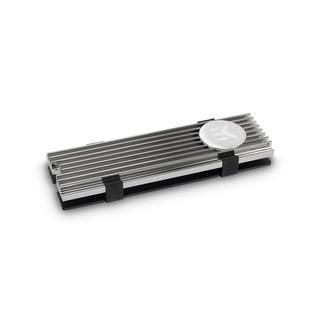 【路易士嚴選】EKWB M.2 NVMe SSD 散熱片