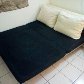 Ikea沙發床雙人兩用