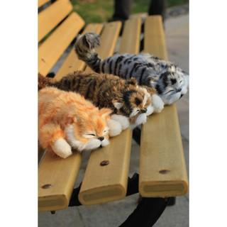 【電動聲控玩具打滾貓】翻滾貓 仿真兒童電動玩具 仿真貓 高仿真電動毛絨玩具搞笑打滾貓