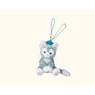 [日本代購 5/17-20] 迪士尼海洋 Gelatoni娃娃 坐姿吊飾 長8公分