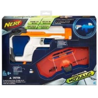 濛家ERF 自由模組系列:攻擊防衛套件OLT N-STRIKE elite 彈夾 彈匣組 小槍 水彈槍 子彈
