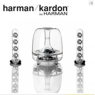 Harman Kardon Soundsticks III Wireless 水母喇叭 3代 無線藍芽版