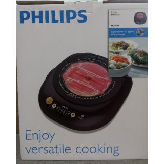PHILIPS HD4998黑晶爐