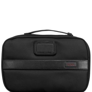 TUMI SPLIT TRAVEL KIT 旅行萬用包 盥洗包 過夜包