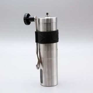 手搖磨豆機咖啡豆研磨機手磨咖啡機磨咖啡豆磨粉機手動咖啡磨豆機-紫怡軒