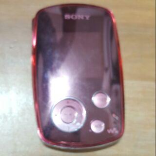 SONY MP3隨身聽 8G