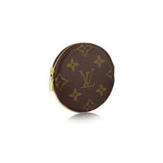 LV M61926圓形零錢包