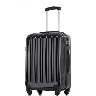 22 吋韓國 行李箱旅行箱萬向輪登機箱密碼鎖拉桿箱