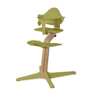 丹麥 Nomi 多階段兒童成長學習調節椅豪華組(含躺椅)(4色任選)