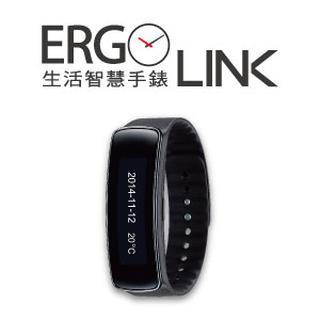 人因科技 MWB181 ERGOLINK 生活智慧手錶 智能手錶 藍芽 運動手錶
