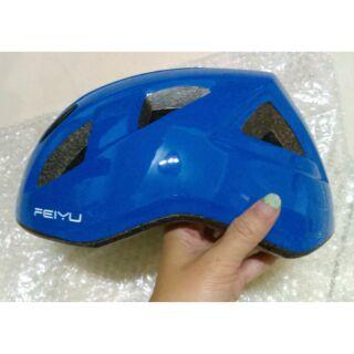 兒童自行車安全帽