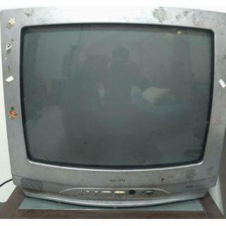 聲寶 20吋 TVB-20hs TVB-2085 優派viewsonic G71f+