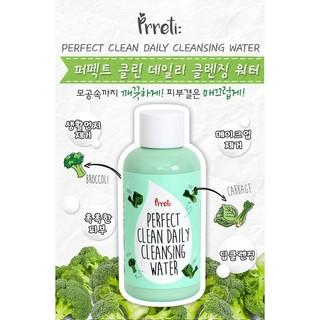 韓國正品(預購) 蔬菜生機ALL IN ONE卸妝水 容量·:250ml