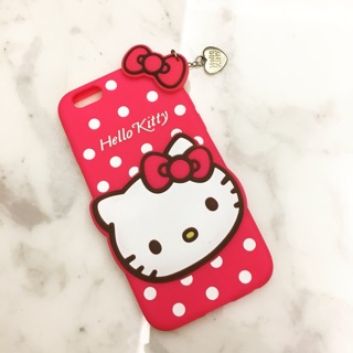 hello kitty iphone6/6s i6/6s 手機殼