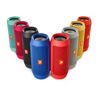全新JBL Charge 2+多色攜帶型藍芽喇叭音響行動電源2plus Flip2 PulseBossSoundLink
