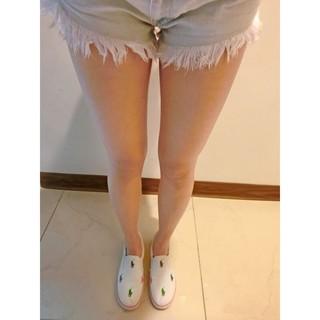 Polo Ralph Lauren 刺繡 懶人鞋/帆布鞋