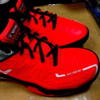 勝力 羽球鞋 SH-A830   25號