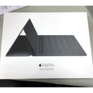 Ipad pro12.9吋美式鍵盤9.9成新便宜賣