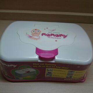 宸宸寶貝*MaMaMy濕紙巾盒