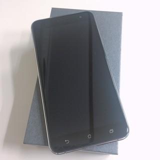 [福利品] ASUS ZenFone 3 ZE552KL【黑】現貨供應(詢問折$1000)