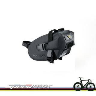 速度公園 TOPEAK Wedge DryBag M TT9818B 坐墊袋 座墊包 自行車專用全防水座墊袋 M