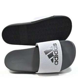 ADIDAS adilette CF+C 經典LOGO拖鞋 S79263 (台灣公司貨.絕無仿冒)