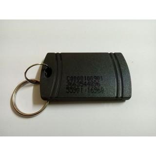C601 Mifare 感應卡 13.56 悠遊卡頻率 感應扣 磁扣 磁卡 讀卡機 刷卡機