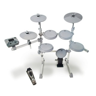【搖滾玩家樂器】全新 公司貨 KAT KT1 KT-1 電子鼓 數位爵士鼓 不含配件組