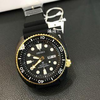 【錶情2.0】SEIKO 精工 PROSPEX SCUBA專業潛水200米機械錶 SRPC48J1