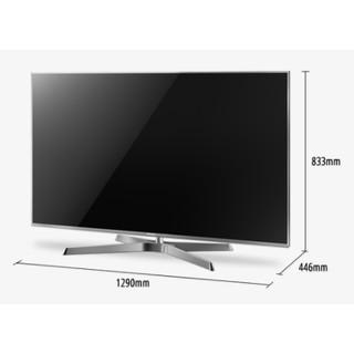 Panasonic國際牌 4K液晶電視 TH-58EX750W[聊聊可議]