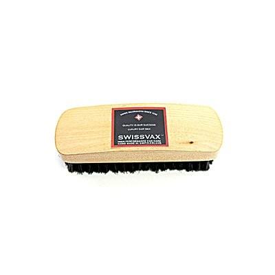 『好蠟』Swissvax Leather Cleaning Brush (Swissvax 皮椅清潔刷)