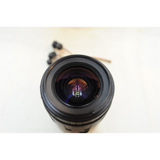 tamron 28-80mm f3.5-5.6 for canon