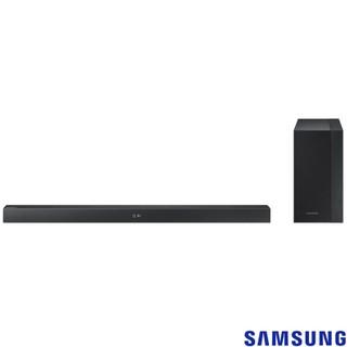 Samsung 三星 2.1ch 藍牙聲霸 HW-M360/ZW 6.5吋無線重低音 M360