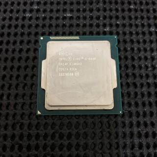 Intel Core i5 4440 3.1G SR14F 只要4299元