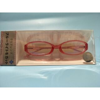 Elecom 藍光眼鏡