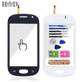 適用於 3.5'' 三星 Samsung Galaxy Fame S6810 觸控屏 觸摸屏 手机 玻璃 外屏觸控面板