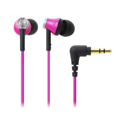 現貨 Audio-Technica 鐵三角 ATH-CK330M 耳道式耳機 | 金曲音響