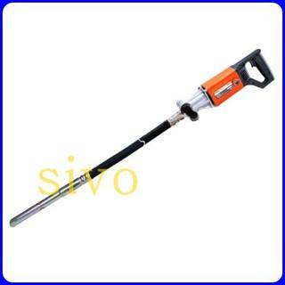 台製品牌AGP VR600/VR-600 軟管型 水泥震動機 混凝土震動機~不含震動管