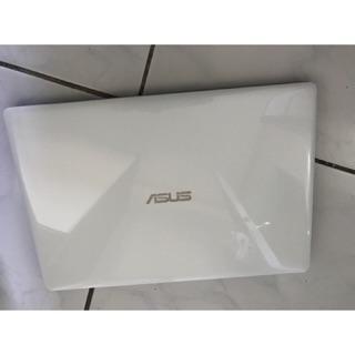 二手筆電 ASUS K450L 白色 14吋