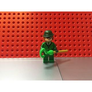 [樂高先生] LEGO 70903 The Batman Movie 樂高蝙蝠俠電影系列 謎題人 下標前請先詢問