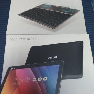 平板  Asus z300m. 95成新,含皮套跟藍芽鍵盤