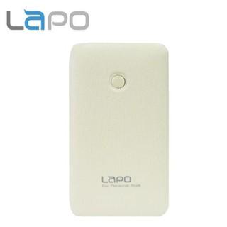 三台【代購】 寶可夢【LAPO】E-09 7200mAh BSMI認證 白色 行動電源 Power Bank