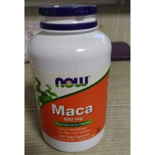 瑪卡男性專用膠囊食品