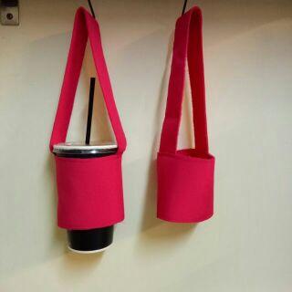 保溫環保一杯袋飲料袋