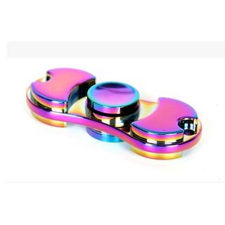 美國Hand spinner指尖螺旋Torqbar Brass手指尖陀螺純銅EDC玩具