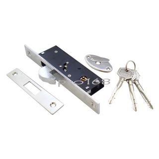 AMEX 鋁門平鎖 十字鑰匙 鉤鎖 鋁門鎖 AIWA